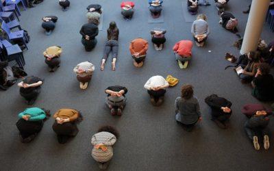 Yoga citoyen
