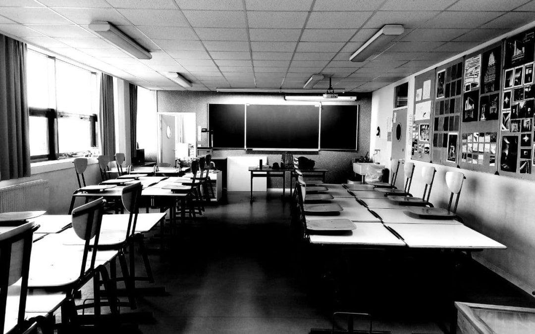 L'École du futur