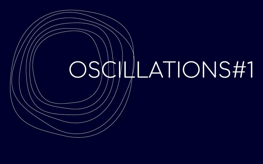 Oscillations#1