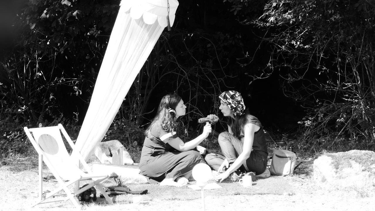 Utopie Sonore 18 par Clémence Fermé