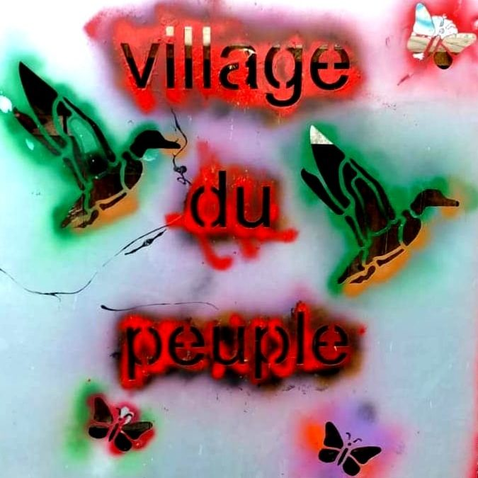 Au Village du peuple