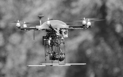 Peep Show Drone